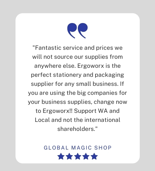 Testimonial 4 - Global Magic Shop